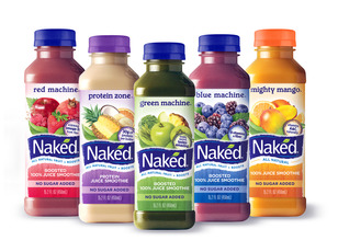 The Truth About Naked Juice
