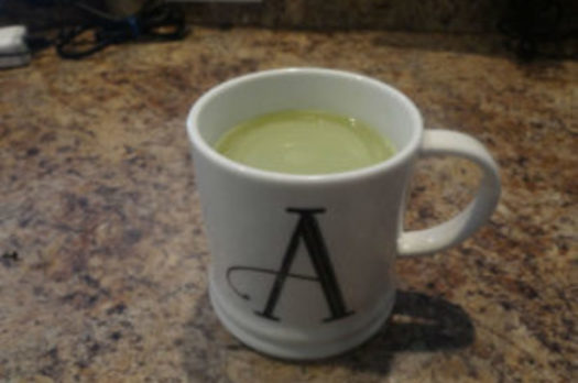 Matcha Green Tea and Health Benefits
