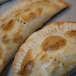 Baked Empanadas Recipe