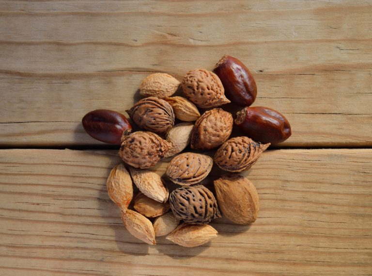 Health Benefits of Mixed Nuts