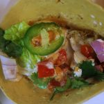 grilled cod fish tacos recipe