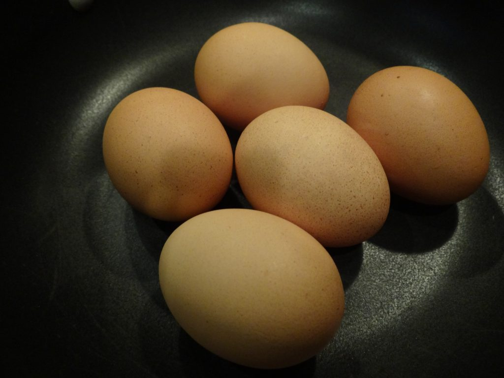hard boiled eggs, How to Make Perfect Hard Boiled Eggs, Alexis D Lee