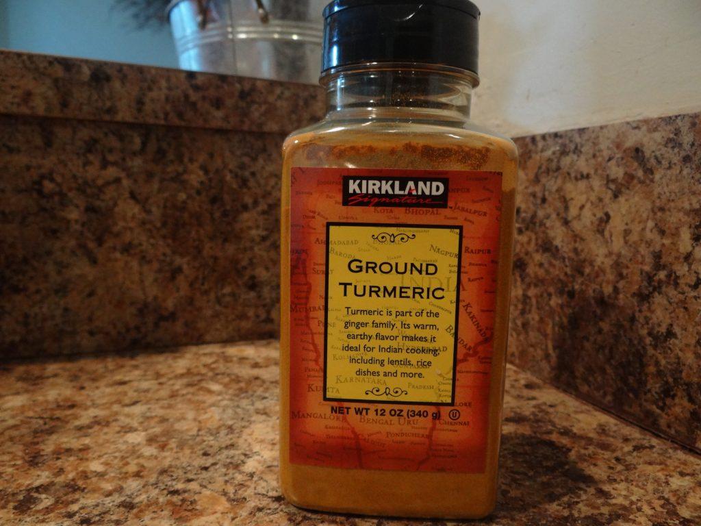 turmeric, Turmeric-Lemon-Ginger Natural Detox Tea, Alexis D Lee