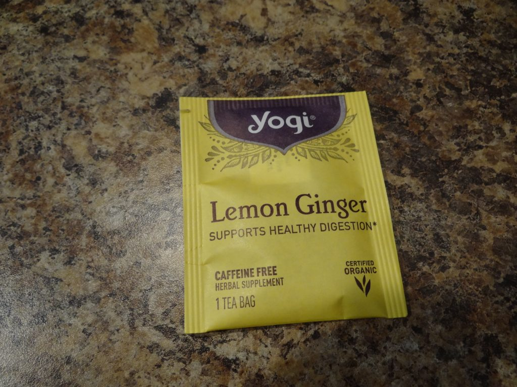 turmeric, Turmeric-Lemon-Ginger Natural Detox Tea, Alexis D Lee