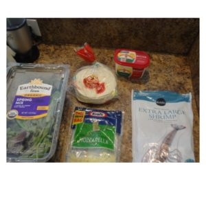 shrimp, Shrimp Tacos Recipe, Alexis D Lee