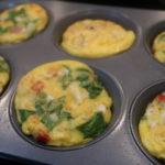 BreakfastEgg Muffins, BreakfastEgg Muffins, Alexis D Lee