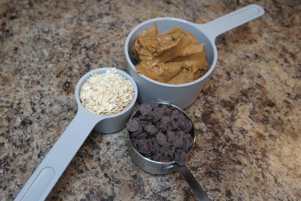 flourless peanut butter oatmeal cookies, Flourless Peanut Butter Oatmeal Cookies, Health & Lifestyle: Alexis D Lee