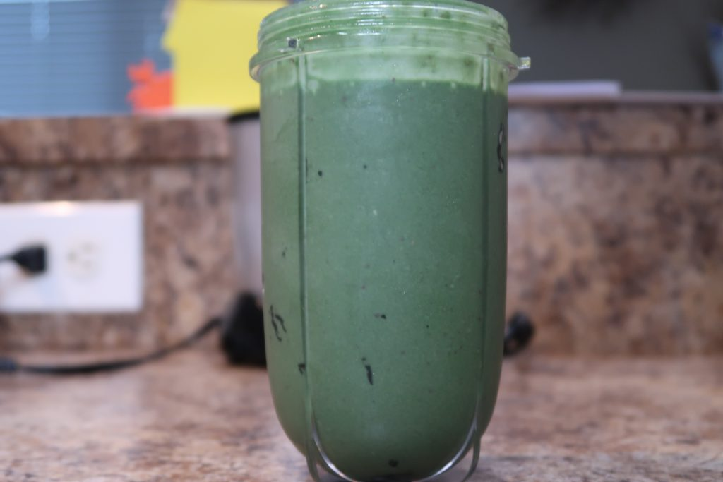 spirulina smoothie recipe, Green Spirulina Smoothie Recipe, Alexis D Lee