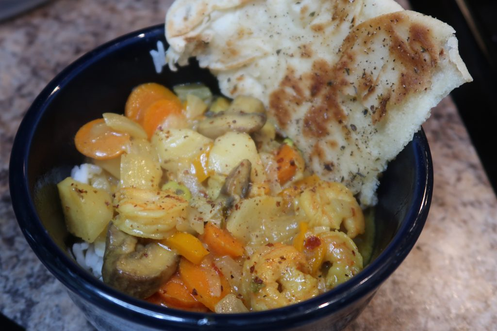 trader joe's curry recipe, Trader Joe's Curry Recipe – Shrimp Curry, Health & Lifestyle: Alexis D Lee