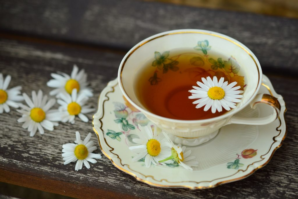healthiest teas to drink, Top 5 Healthiest Teas to Drink, Alexis D Lee