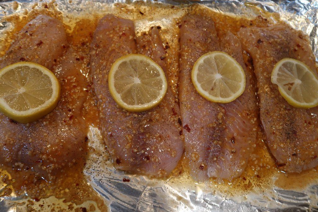 baked tilapia recipe, Easy Baked Tilapia Recipe, Alexis D Lee