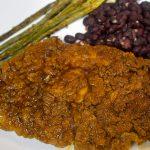 honey garlic chicken, Crispy Honey Garlic Chicken, Alexis D Lee