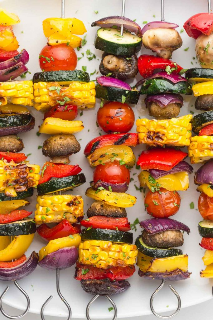 Healthy Dinner Ideas For The Grill, 19 Healthy Dinner Ideas For The Grill, Alexis D Lee